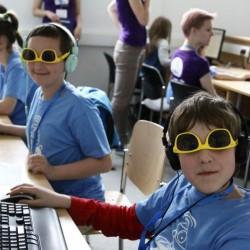 Devoxx4Kids Poznań warsztaty programowania dla dzieci