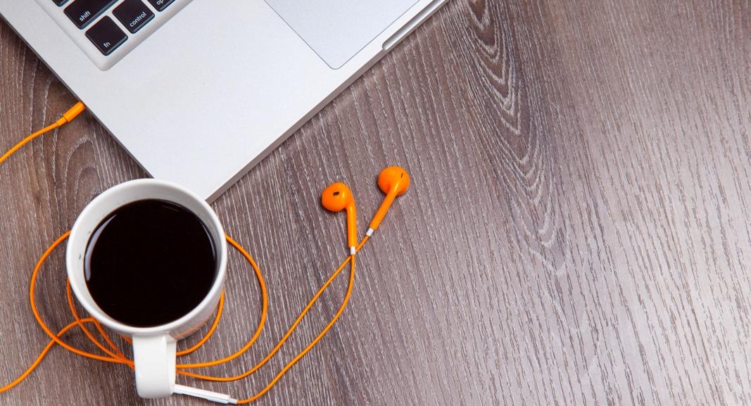 Czego słuchać przy pracy?