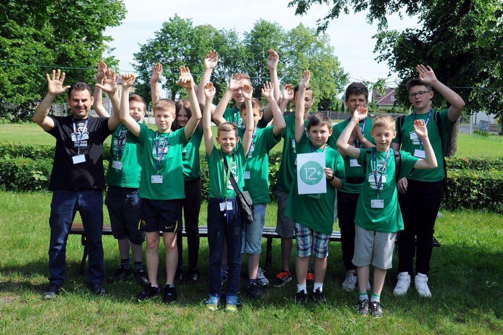 Devoxx4Kids Radomsko konferencja programistyczna dla dzieci